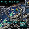 Petey Joe Kush: Never Fall Down