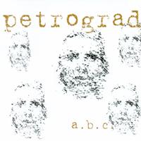 Skivomslag för A.B.C.