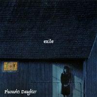 Skivomslag för Exile