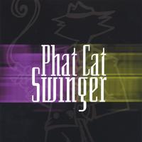 Copertina di Phat Cat Swinger