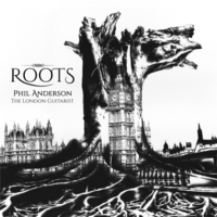 Phil Anderson The London Guitarist | Roots