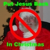 Phil Coley: Put Jesus Back in Christmas