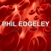 Phil Edgeley: In the Blood