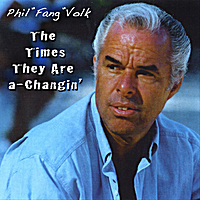 "Phil ""Fang"" Volk 