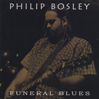 Philip Bosley | Funeral Blues