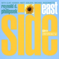 Reynold D. Philipsek | East Side with Clint Hoover