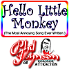 Phil Johnson of Roadside Attraction: Hello Little Monkey