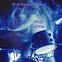 Phil Little | It's About Time