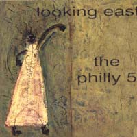 "Featured recording ""Looking East"""