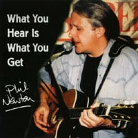 Phil Newton | What You Hear Is What You Get