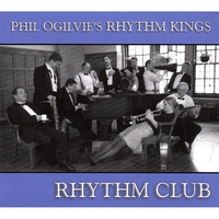 "Featured recording ""Rhythm Club"""