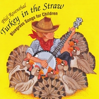 Phil Rosenthal | Turkey in the Straw