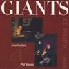 Phil Woods & John Coates: Giants at Work Set 1