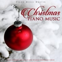 piano music master christmas piano music easy listening new age classic holiday christmas carols - Classic Christmas Carols