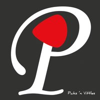 Pickxen | Picks 'n Vittles