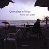 Pierre-Jean Gidon: Quiet days in Tokyo