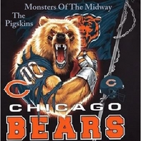 The Pigskins | Monsters of the Midway