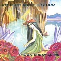 Joe Piket And The Storm | The Waters Of Lethe