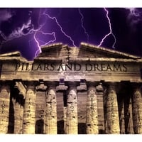 Album Pillars and Dreams by William Neal