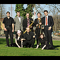 Pilsner Jazz Band: Old Jazz With New Face