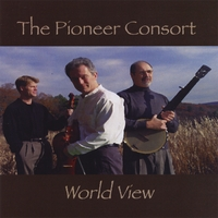 The Pioneer Consort | World View