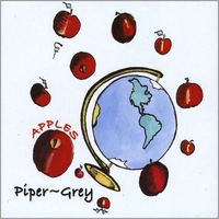 Piper-Grey | Apples