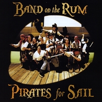Pirates For Sail | Band on the Rum