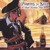 Pirates For Sail: A Shot Across The Bow