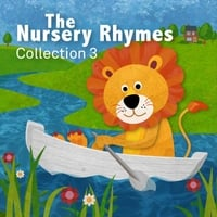 The Nursery Rhymes | Collection 3