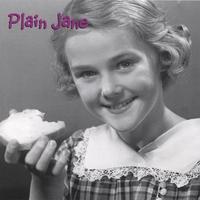 CD Baby: PLAIN JANE: Anything But Plain