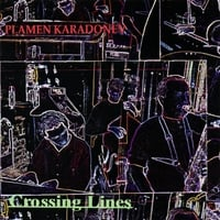 "Featured recording ""Crossing Lines"""