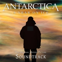 Plan 9 | Antarctica: A Year On Ice (Original Motion Picture Soundtrack)