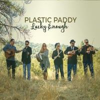 Plastic Paddy | Lucky Enough
