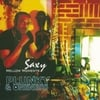 Plunky & Oneness: Saxy Mellow Moments