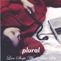 Cover von Love Sleeps Where Love Lies