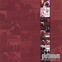 Skivomslag för Plutonium Showcase v.2
