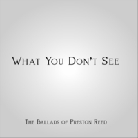 Preston Reed | What You Don't See