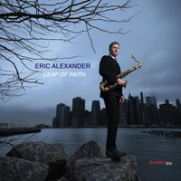 Eric Alexander | Leap of Faith