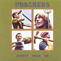 Troutband | As 'Poachers'- Anxiety Peace We