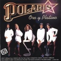 Copertina di album per Oro y Platino