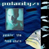 Capa do álbum Yankin' the Food Chain