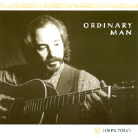 John Polce | Ordinary Man