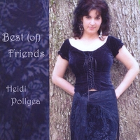 Heidi Pollyea: Best (of) Friends