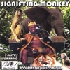 PooNanny: The Signifying Monkey