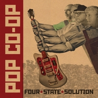Pop Co-Op | Four State Solution