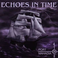 Port Mahadia | Echoes in Time