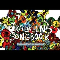 Kate Power & Steve Einhorn | Ukalaliens Songbook: A Beginner's Guide to Ukulele Fun