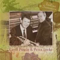 "Featured recording ""Indian Summer"""