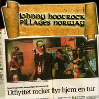 Johnny Hootrock | Johnny Hootrock Pillages Norway