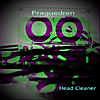 Praguedren: Head Cleaner EP